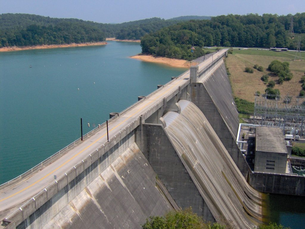 Irrigation (Dams & Canals)