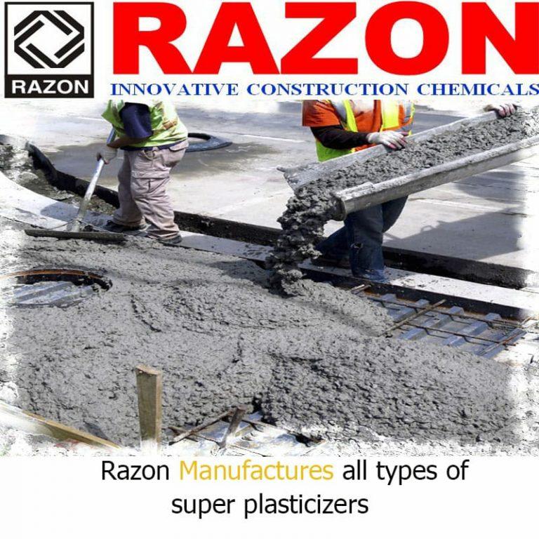 Best concrete admixture in India
