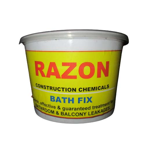 Razon construction and chemical