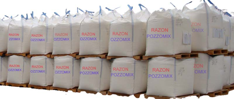 RAZON | RAZON POZZOMIX | FLY ASH EXPORTERS FROM INDIA
